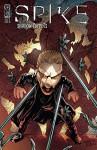 Spike: Shadow Puppets #3 (Spike: Shadow Puppets Vol. 1) - Brian Lynch, Franco Urru
