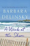 A Week at the Shore - Barbara Delinsky