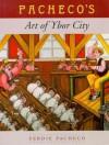 Pacheco's Art of Ybor City - Ferdie Pacheco
