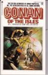 Conan of the Isles - L. Sprague de Camp, Lin Carter, Robert E. Howard