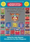 Rotisserie League Baseball: Official A to Z Scouting Guide and Rules - John Benson