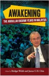 Awakening the abdullah badawi years in malaysia - Bridget Welsh, James U.H. Chin