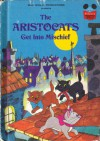 The Aristocats Get Into Mischief - Walt Disney Productions