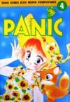 Panic Vol. 4 - Yu Asagiri