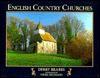 English Country Churches - Derry Brabbs, Nigel Nicolson
