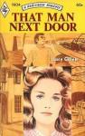 That Man Next Door - Lucy Gillen