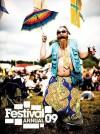 Festival Annual 09 - Josh Jones, Frank Lampen