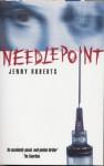 Needle Point (Cameron McGill Mysteries) - Jenny Roberts