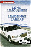 Long Limosines/Limosinas Largas - Scott P. Werther