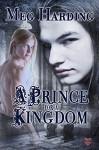A Prince For A Kingdom - Meg Harding