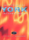 Legend of York - Jeffrey L. Rodengen, Karen Nitkin, Sandy Cruz