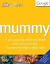 Mummy - Peter Chrisp