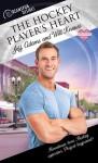 The Hockey Player's Heart (Dreamspun Desires Book 50) - Jeff Adams, Will Knauss