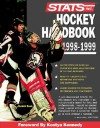 STATS Hockey Handbook 1998-99 - Stats Inc, Stats Publishing