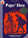 Pepy's Show Teacher's Book [With CD (Audio)] - Debbie Campbell