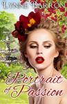 Portrait of Passion (Idyllwild Book 1) - Lynne Barron
