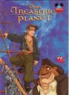 Disney's Treasure Planet: the junior novelization - Kiki Thorpe