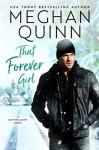 That Forever Girl (Getting Lucky #2) - Meghan Quinn