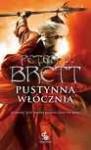 Pustynna włócznia ks. 2 wyd.2 - Peter V. Brett, Marcin Mortka