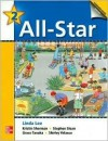 All Star 2: Package with Student Book and Workbook - Linda Lee, Stephen Sloan, Grace Tanaka, Kristin Sherman, Shirley Velasco