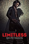 Limitless (The Underground Club Book 2) - S.J.D. Peterson
