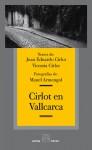 Cirlot en Vallcarca - Juan Eduardo Cirlot