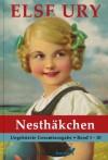 Else Ury - Die Nesthäkchen Gesamtausgabe (Band 1 bis 10 in ungekürzter Fassung) [Illustriert] - Else Ury, humming books, Franz Kuderna