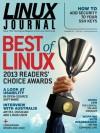 Linux Journal December 2013 - Kyle Rankin, Jill Franklin, Shawn Powers, Doc Searls, Garrick Antikajian