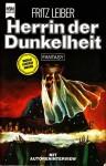 Herrin der Dunkelheit. Fantasy-Roman mit einem Interview des Autors - Fritz Leiber