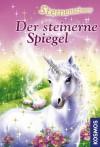 Sternenschweif, 3, Der steinerne Spiegel (German Edition) - Linda Chapman, Biz Hull Silvia Christoph, Bettina Schaub