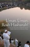 Uman, Uman, Rosh Hashanah! - Dovid Sears