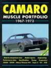 Camaro Muscle Portfolio, 1967-1973 - R.M. Clarke
