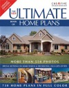 The New Ultimate Book of Home Plans - Creative Homeowner