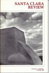 Santa Clara Review - Winter 1990 - Volume 77 Number 2 (literary and art triannual journal) - Penelope Duckworth, Dona Stein, John Gogol, Linda McFerrin, Joellen Hiltbrand, Alice Connelly Nagle, Patricia Connelly, Kevin Baiko, Janet Goldberg, Heather Ferranti, Maureen McCormick, Katherine Barr, Kelly Riggio, Errol Miller, Sondra Claire, Charlotte Muse, Patrick Da