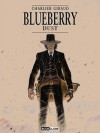 Blueberry: Dust - Jean-Michel Charlier, Milena Benini-Getz