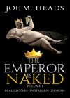 The emperor is naked: Pointing wrong beliefs and real powers of life - Joe Heads, L. Fine