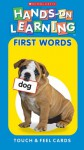 First Words: First Words - Jane E. Gerver