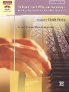 What Can I Play on Sunday?, Bk 5: September & October Services (10 Easily Prepared Piano Arrangements) - Cindy Berry
