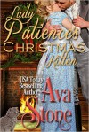 Lady Patience's Christmas Kitten - Ava Stone