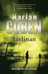 Livlinan (Myron Bolitar #4) - Harlan Coben