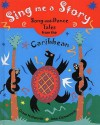 Sing Me A Story! - Grace Hallworth