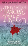 The Hanging Tree - Ben Aaronovitch