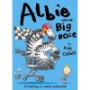 Albie and the Big Race - Andy Cutbill