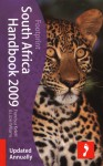 South Africa Handbook 2009: Tread Your Own Path - Francisca Kellett, Lizzie Williams