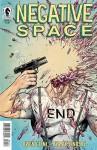Negative Space #4 - Ryan Lindsay