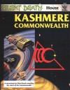 The Kashmere Commonwealth (Silent Death, the Next Millennium) - Erik A. Dewey, Don Dennis