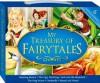 My Treasury Of Fairytales - Hinkler Books