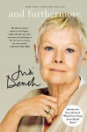 And Furthermore - Judi Dench