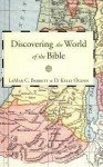 Discovering the World of the Bible - Lamar C. Berrett