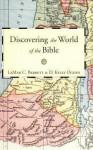 Discovering the World of the Bible - Lamar C. Berrett